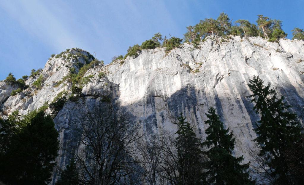 Kofel Oberammergau Weg