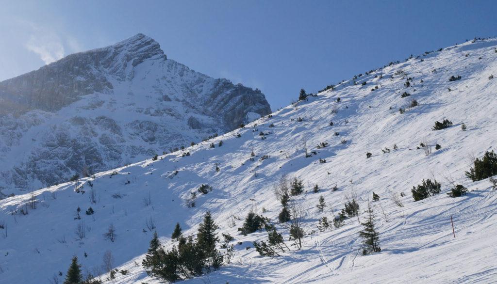 Alpspitze Lengenfelder