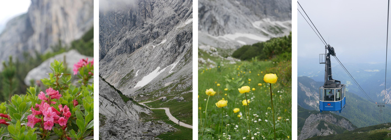 Garmisch Classic Genuss Erlebnisweg