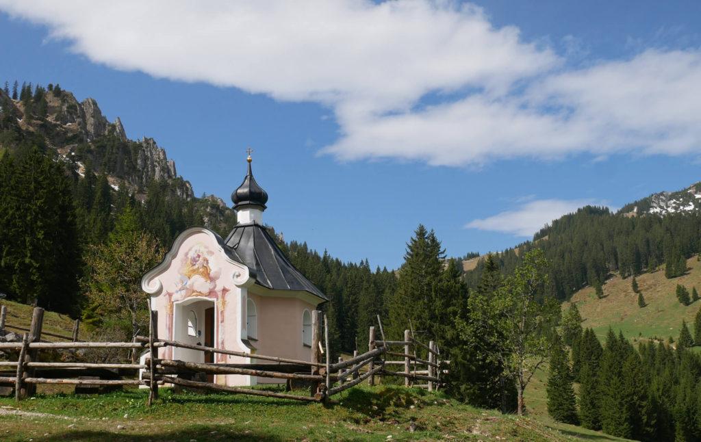 Pürschling Kapelle