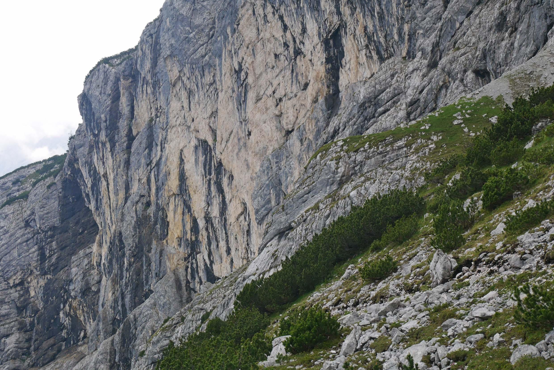 Wettersteingebirge Garmisch Classic