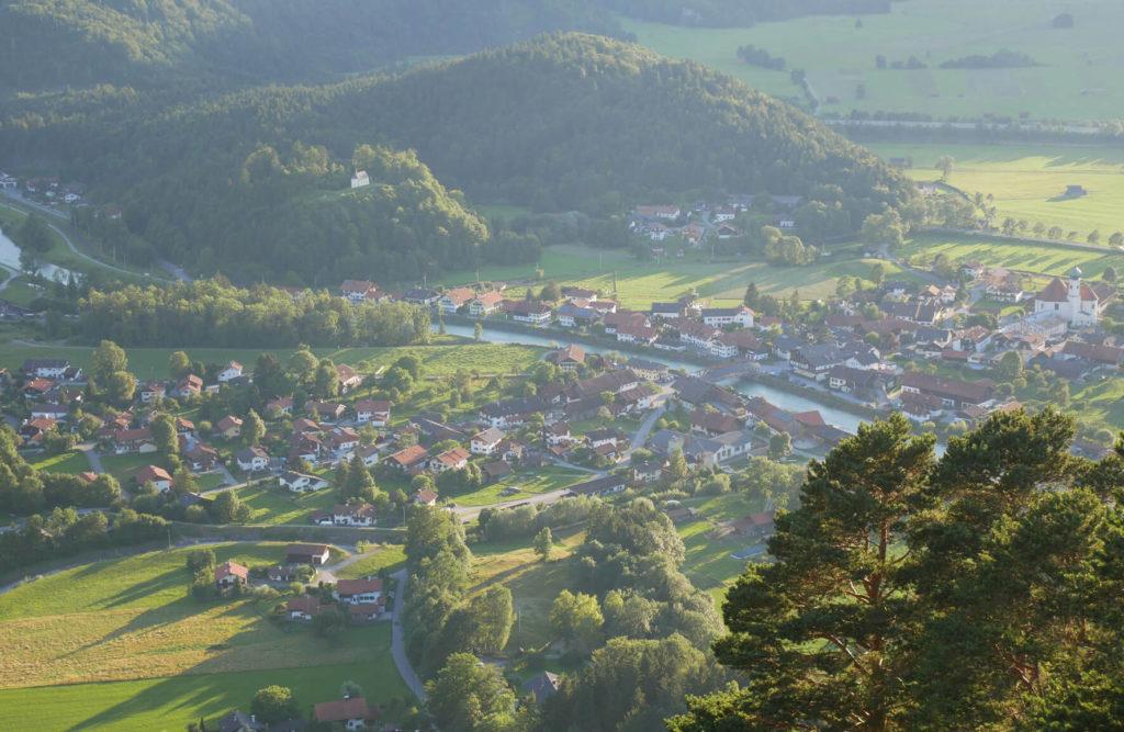 Heldenkreuz Eschenlohe