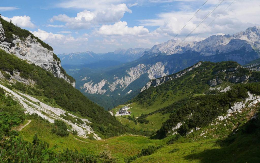 Hochalm Garmisch