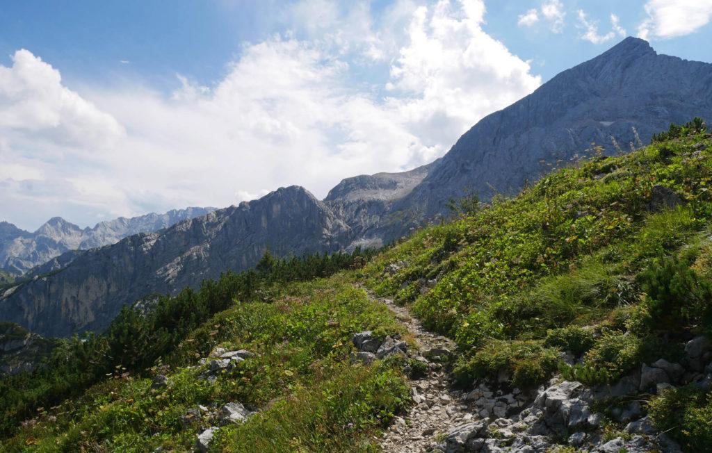 Längenfeld Garmisch Classic Sommer