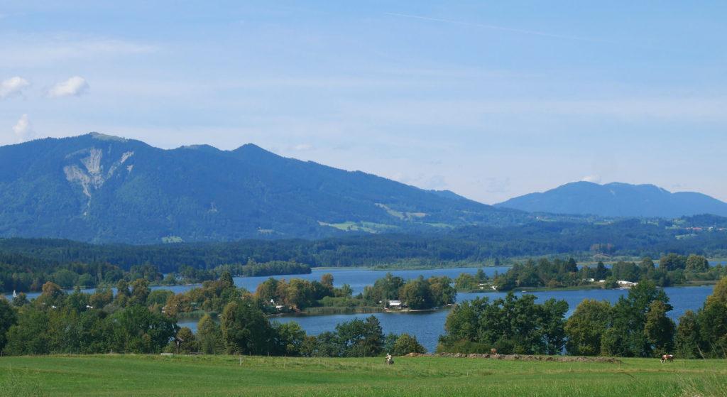 Staffelsee Murnau
