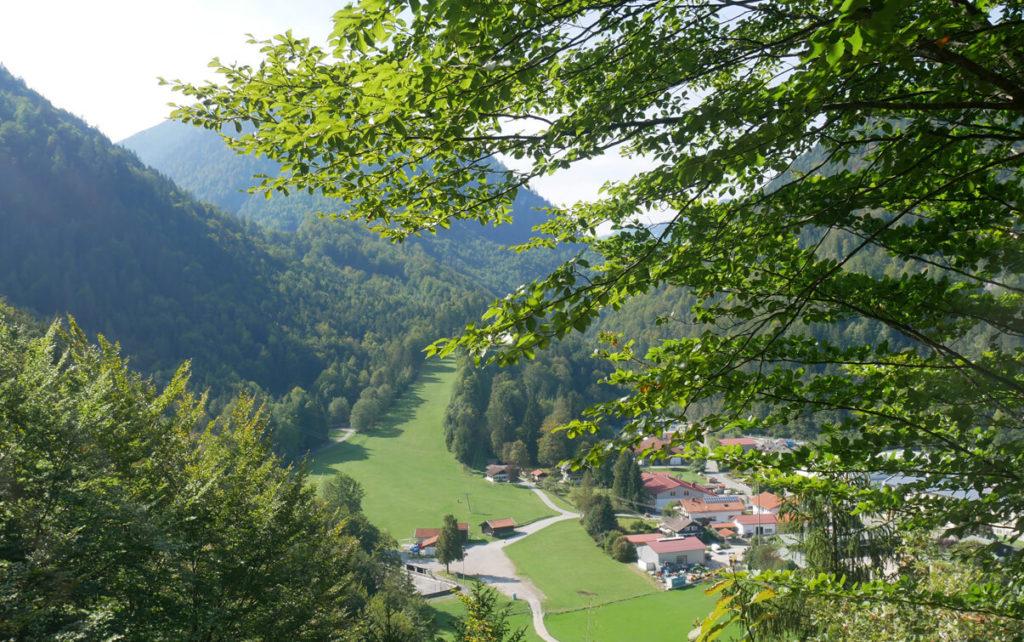 Kirchbichlrundweg Skilift