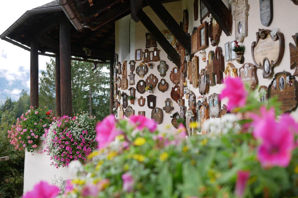 Kriegergedächtniskapelle Garmisch