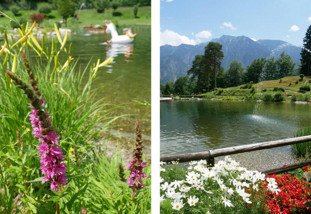 Oberauer Alpenschwimmbad